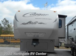 Used 2012  Keystone Cougar High Country 291RLS