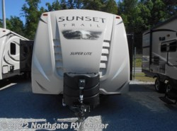 New 2017  CrossRoads Sunset Trail Super Lite 250RB by CrossRoads from Northgate RV Center in Ringgold, GA