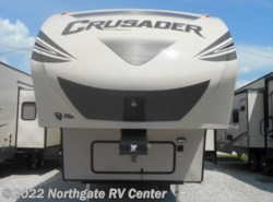 New 2017  Prime Time Crusader Lite 34MB by Prime Time from Northgate RV Center in Ringgold, GA