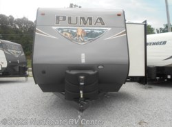 New 2017  Palomino Puma 32RKTS by Palomino from Northgate RV Center in Alcoa, TN
