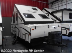New 2017  Forest River Flagstaff 21TBHW by Forest River from Northgate RV Center in Ringgold, GA