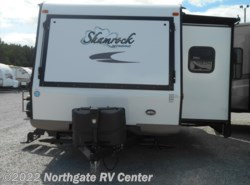 Used 2015  Forest River Flagstaff Shamrock 23IKSS