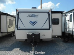 New 2017  Forest River Flagstaff Shamrock 233S by Forest River from Northgate RV Center in Ringgold, GA
