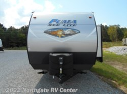New 2017  Palomino Puma XLE 21FBC by Palomino from Northgate RV Center in Ringgold, GA