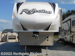 New 2017  Grand Design Reflection 303RLS by Grand Design from Northgate RV Center in Ringgold, GA