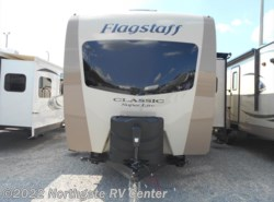 New 2017  Forest River Flagstaff Super Lite/Classic 831BHDS by Forest River from Northgate RV Center in Ringgold, GA