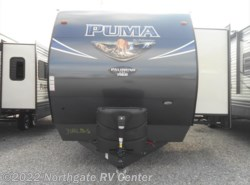 New 2017  Palomino Puma 31RLQS by Palomino from Northgate RV Center in Ringgold, GA