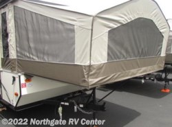 New 2017  Forest River Flagstaff 206LTD by Forest River from Northgate RV Center in Ringgold, GA