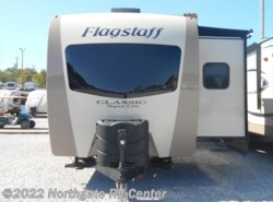 New 2017  Forest River Flagstaff Super Lite/Classic 832OKBS by Forest River from Northgate RV Center in Ringgold, GA