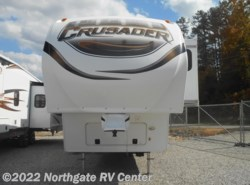 Used 2012  Prime Time Crusader 320RLT by Prime Time from Northgate RV Center in Ringgold, GA