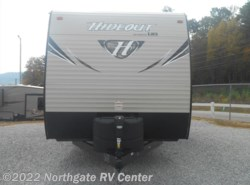 New 2017  Keystone Hideout 252LHS by Keystone from Northgate RV Center in Ringgold, GA