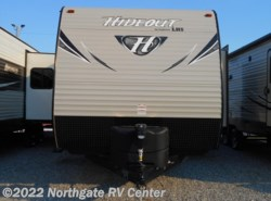 New 2017  Keystone Hideout 272LHS by Keystone from Northgate RV Center in Ringgold, GA