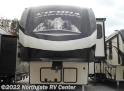New 2017  Forest River Sierra 371REBH by Forest River from Northgate RV Center in Ringgold, GA