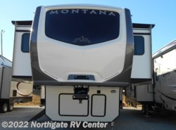 New 2017  Keystone Montana 3730FL by Keystone from Northgate RV Center in Ringgold, GA