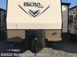 New 2017  Forest River Flagstaff Micro Lite 25BDS by Forest River from Northgate RV Center in Ringgold, GA