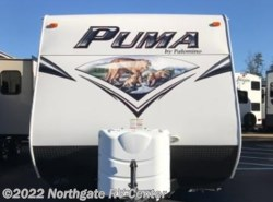 Used 2015 Palomino Puma 25RS available in Ringgold, Georgia