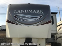 Used 2012  Heartland RV Landmark LM San Antonio