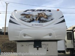 Used 2013 Palomino Puma 295KBH available in Ringgold, Georgia