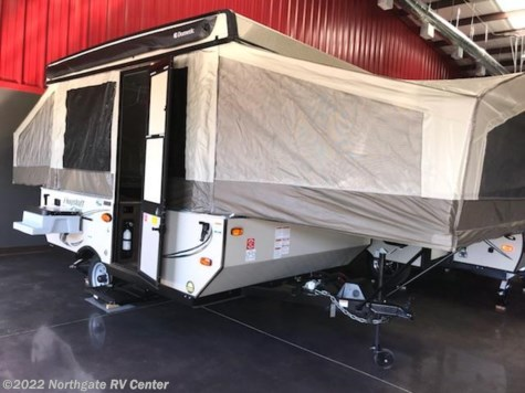 2018 Forest River Flagstaff 206LTD