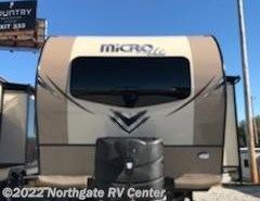 New 2018 Forest River Flagstaff Micro Lite 21DS available in Ringgold, Georgia