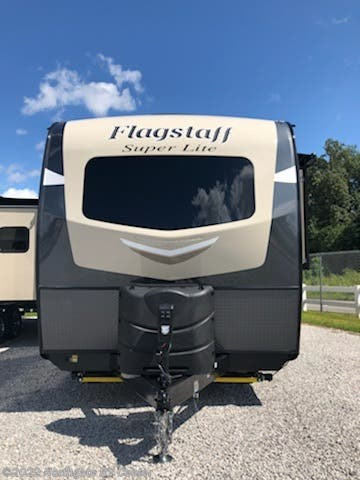 2019 Forest River Flagstaff Super Lite 29KSWS