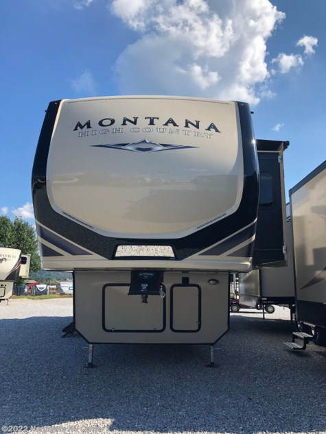 2019 Keystone Montana High Country 345RL
