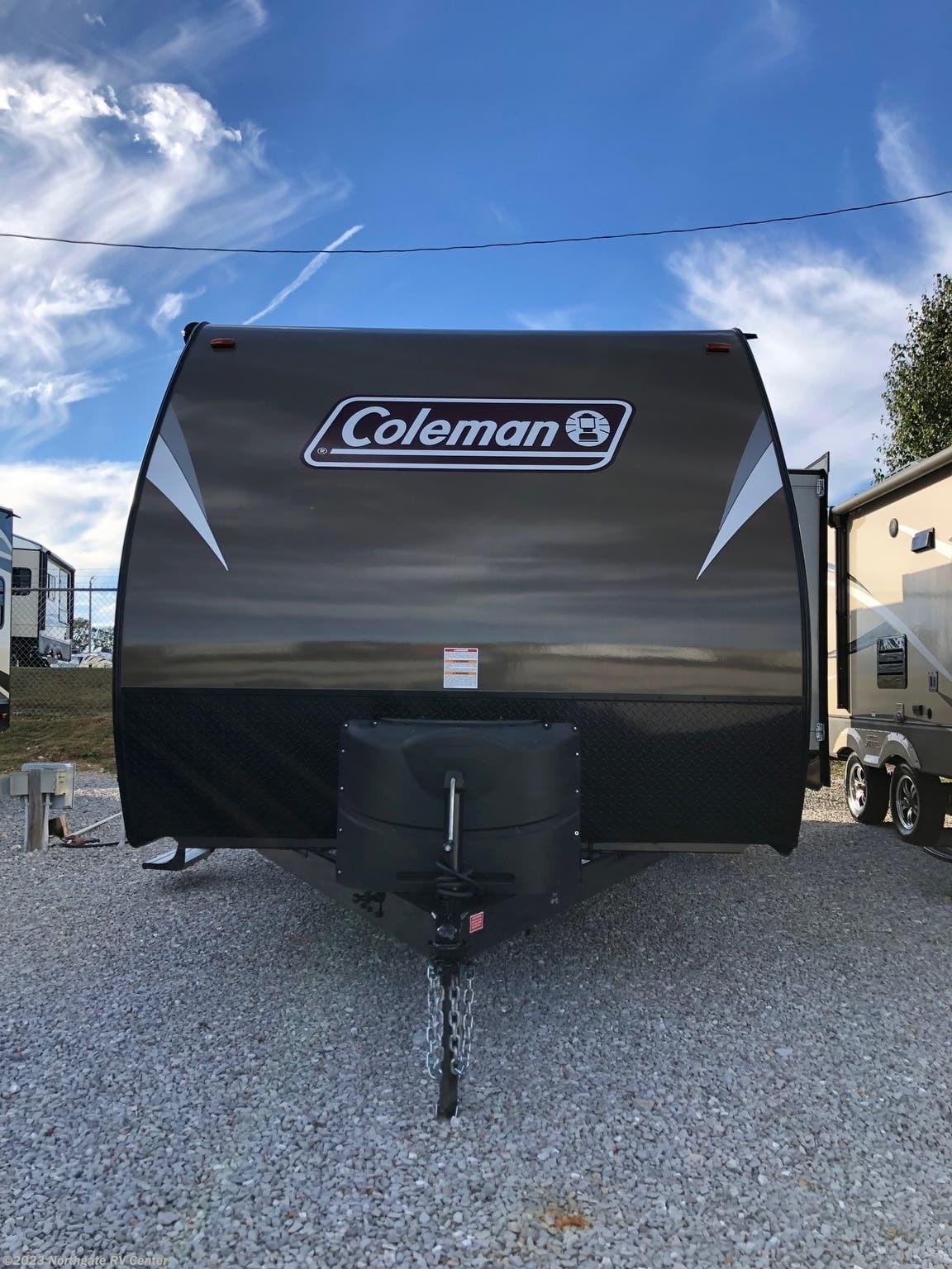 Hm938037 2017 Dutchmen Coleman Light 2405bh For Sale In Ringgold Ga Wiring Diagram Next