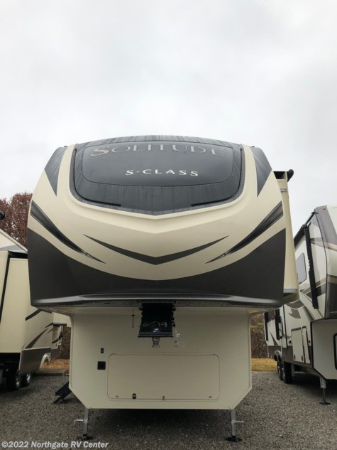 2020 Grand Design Solitude 3550BH-R
