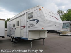 Used 2004  Jayco Jay Flight 245RB by Jayco from Northside RVs in Lexington, KY