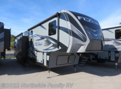 New 2016  Keystone Fuzion 416 by Keystone from Northside RVs in Lexington, KY