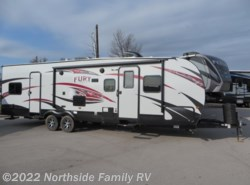 New 2016  Prime Time Fury 2910 by Prime Time from Northside RVs in Lexington, KY
