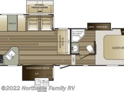 New 2017  Keystone Cougar XLite 28RKS by Keystone from Northside RVs in Lexington, KY