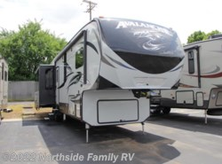 New 2017  Keystone Avalanche 365MB by Keystone from Northside RVs in Lexington, KY
