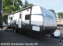 New 2017  Keystone  Summerland 2570RL by Keystone from Northside RVs in Lexington, KY