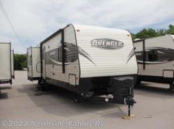 New 2017  Prime Time Avenger 32BIT by Prime Time from Northside RVs in Lexington, KY