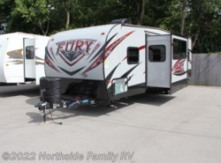 New 2017  Prime Time Fury 2910 by Prime Time from Northside RVs in Lexington, KY