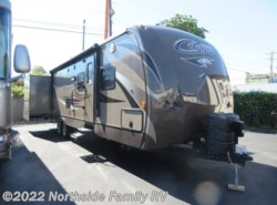 Used 2015  Keystone Cougar XLite 32ROB