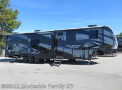 New 2017  Keystone Fuzion Chrome 414 by Keystone from Northside RVs in Lexington, KY