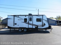New 2017  Keystone Passport 217EXP by Keystone from Northside RVs in Lexington, KY