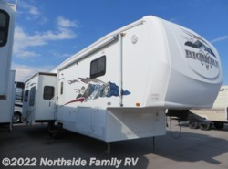 Used 2007  Heartland RV  Big Horn 3500RL by Heartland RV from Northside RVs in Lexington, KY