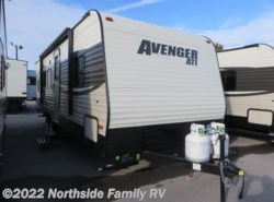 New 2017  Prime Time Avenger ATI 26BK by Prime Time from Northside RVs in Lexington, KY