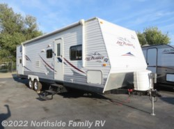Used 2008 Jayco Jay Flight G2 31BHS available in Lexington, Kentucky