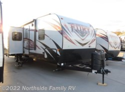 New 2017  Forest River Fury 3110 by Forest River from Northside RVs in Lexington, KY