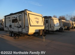 New 2017  Forest River Flagstaff Shamrock 21SS by Forest River from Northside RVs in Lexington, KY