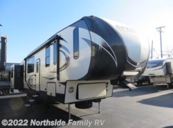 New 2017  Keystone Sprinter Wide Body 353FWDEN by Keystone from Northside RVs in Lexington, KY