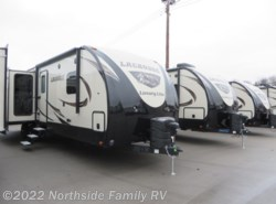 New 2017  Prime Time LaCrosse 330RST by Prime Time from Northside RVs in Lexington, KY