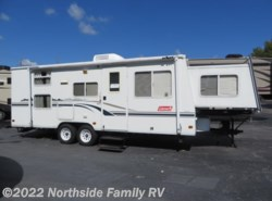 Used 2004  Fleetwood Caravan 25TS by Fleetwood from Northside RVs in Lexington, KY
