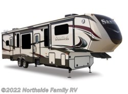 Used 2016  Prime Time Sanibel 3601