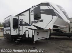 New 2017  Grand Design Momentum 327M by Grand Design from Northside RVs in Lexington, KY