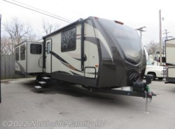 Used 2017  Keystone Sprinter Wide Body 319MKS by Keystone from Northside RVs in Lexington, KY